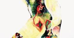 Exhibition Poster; Featured Artist; Colette Standish