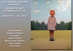 Women in Art - Summer Edition