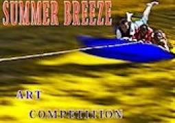summer breeze juried online art competition